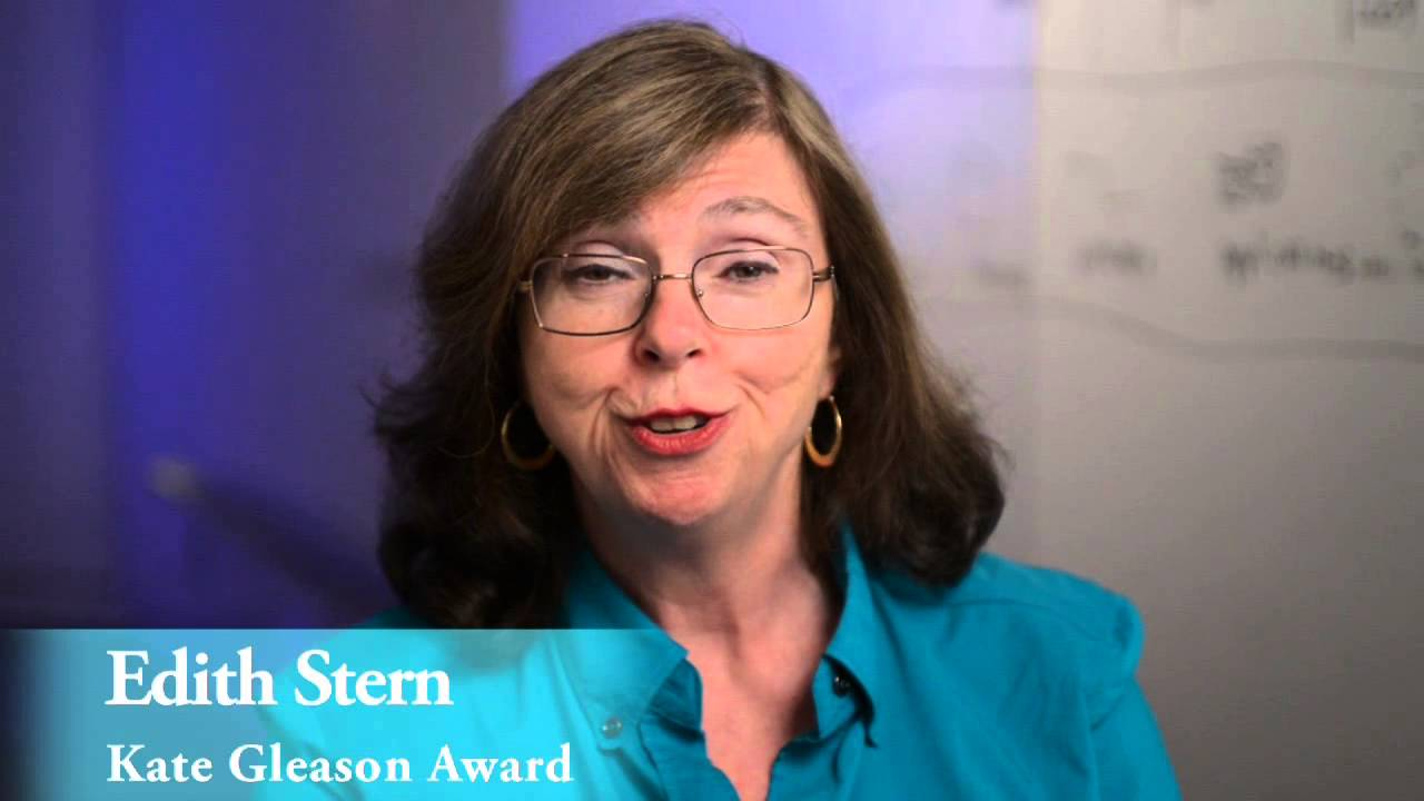 Edith Stern