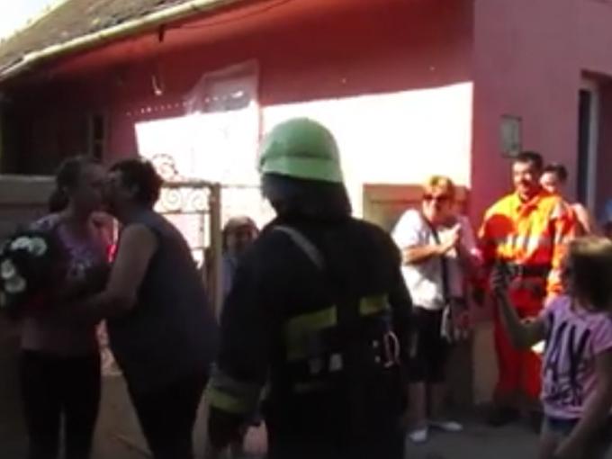 pompieri cerere in casatorie zabrani