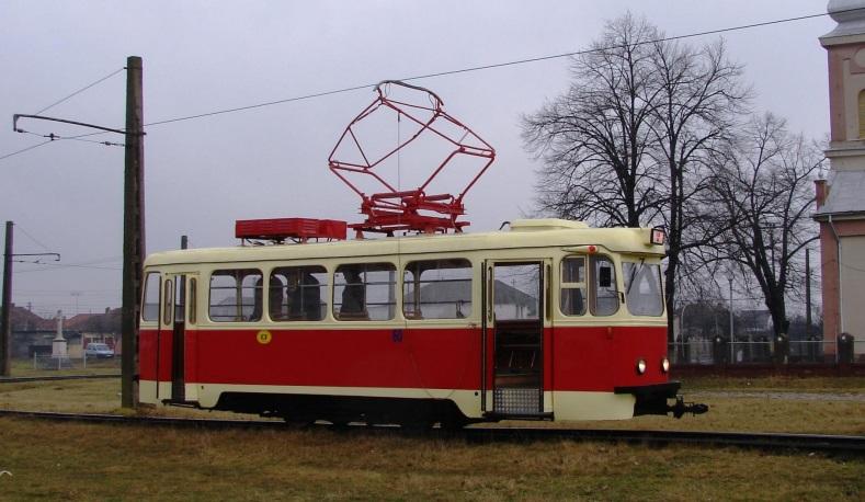 tramvaie-itb-cu-remorca-renovat
