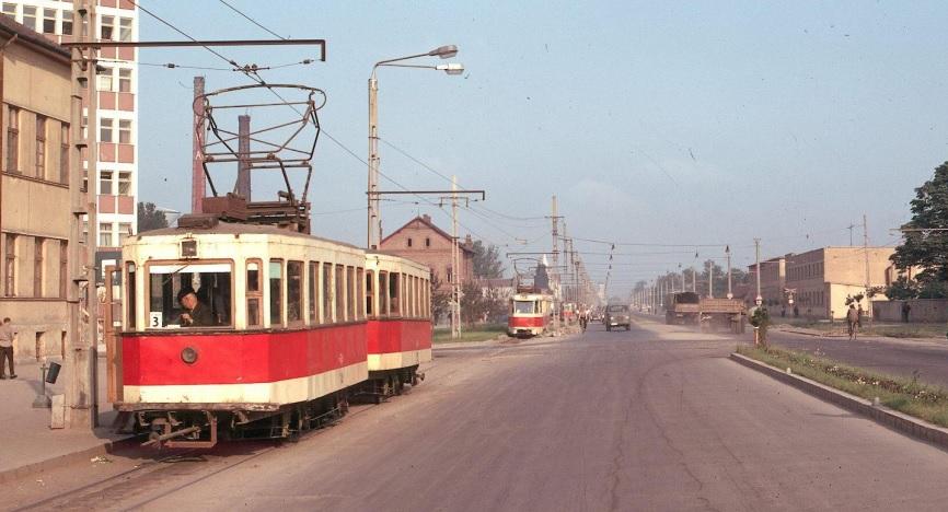 tramvai-perioada-comunista