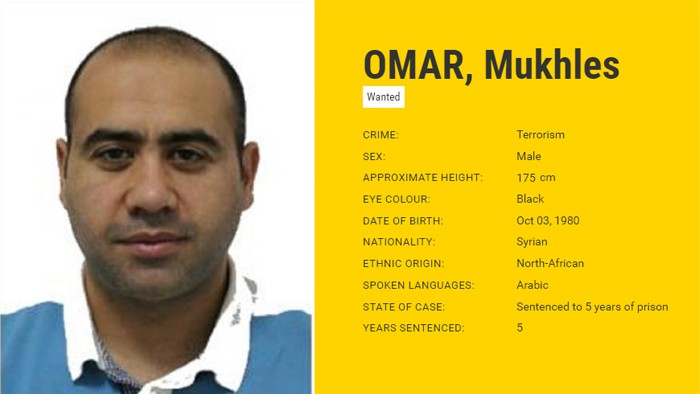 omar-mukhles-most-wanted
