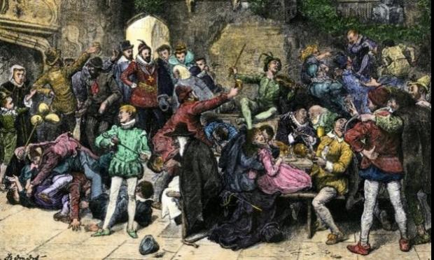 Crăciun medieval