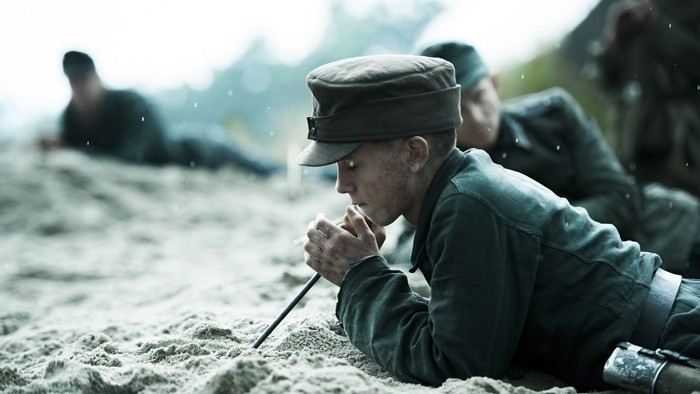 LAND OF MINE BOY