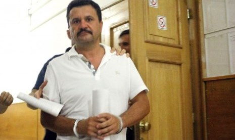 Nicolae Iotcu condamnat