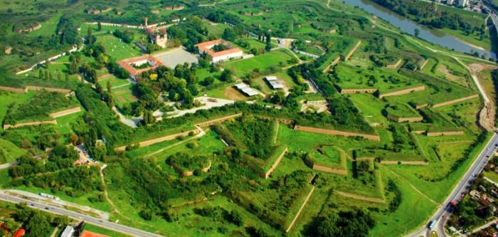 Cetatea-Aradului