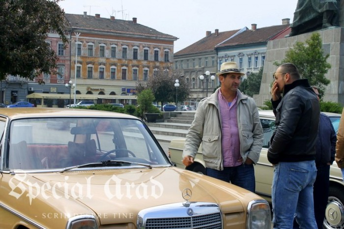 masini retro la Arad 2017 (1)