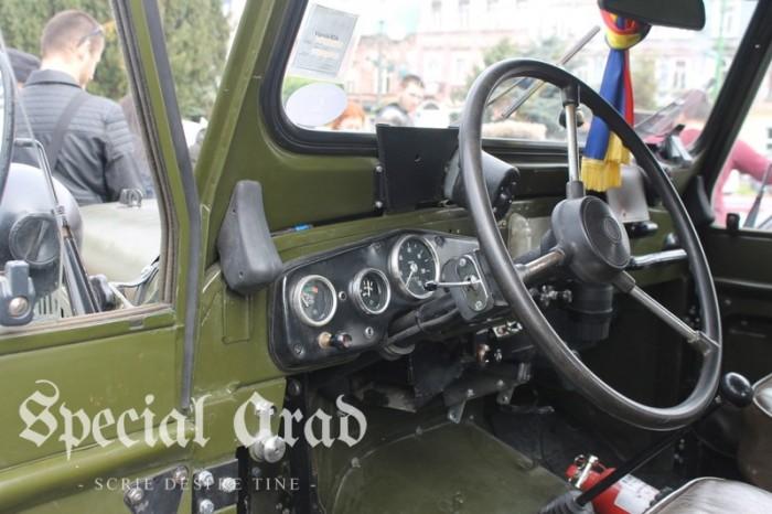 masini retro la Arad 2017 (107)