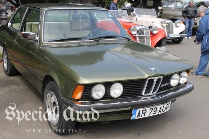 masini retro la Arad 2017 (11)