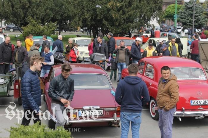 masini retro la Arad 2017 (121)