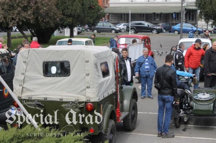 masini retro la Arad 2017 (122)