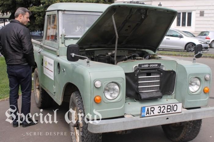 masini retro la Arad 2017 (13)