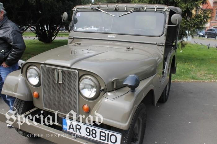 masini retro la Arad 2017 (14)