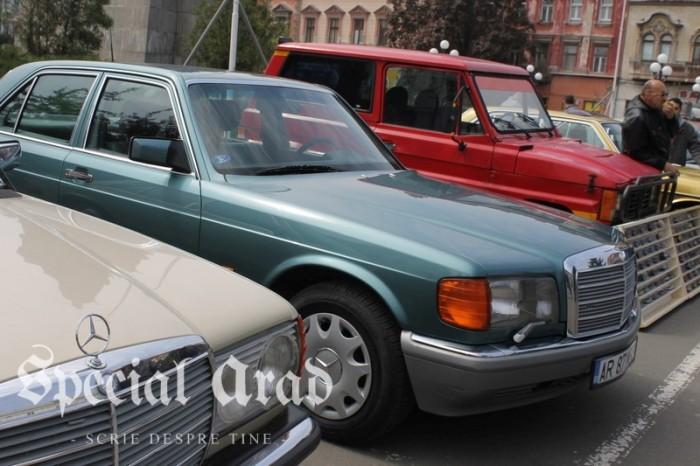 masini retro la Arad 2017 (3)