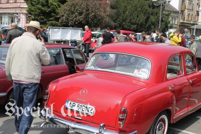 masini retro la Arad 2017 (40)
