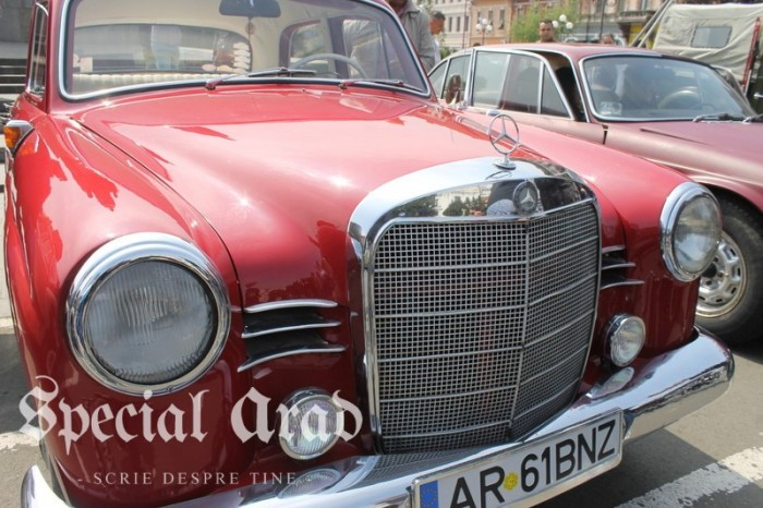 masini retro la Arad 2017 (43)