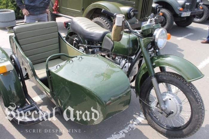 masini retro la Arad 2017 (46)