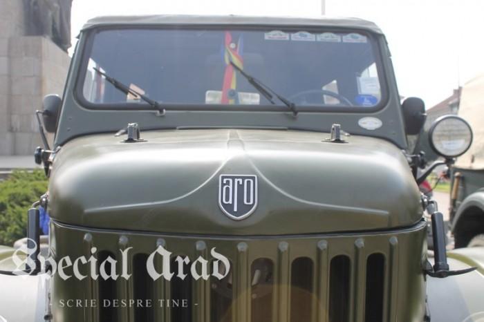 masini retro la Arad 2017 (50)