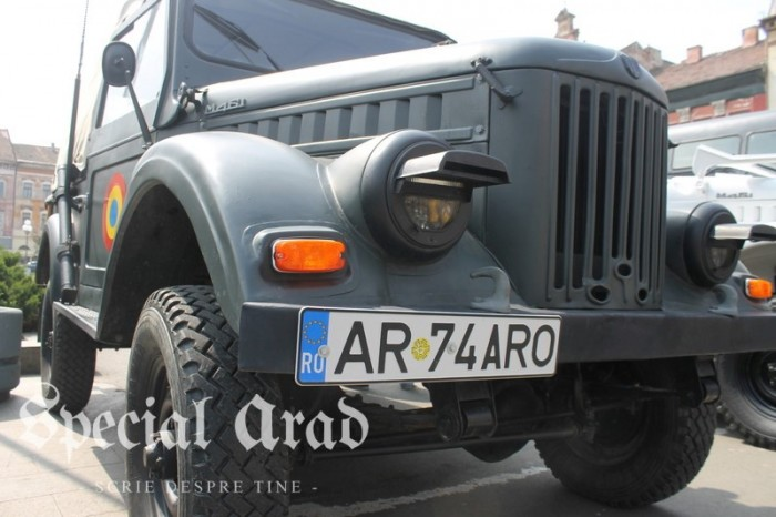 masini retro la Arad 2017 (51)