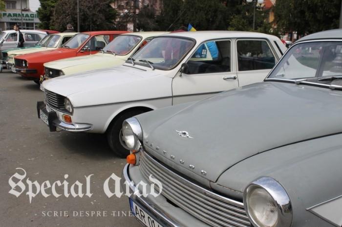 masini retro la Arad 2017 (7)