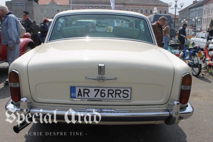 masini retro la Arad 2017 (71)