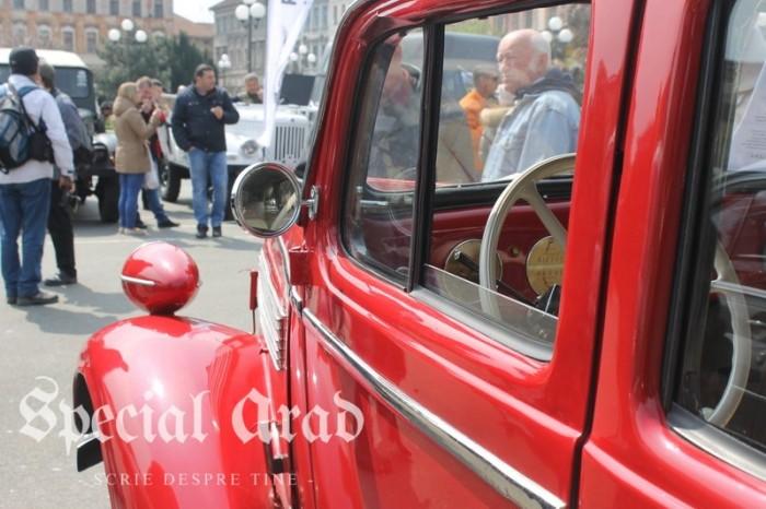 masini retro la Arad 2017 (74)