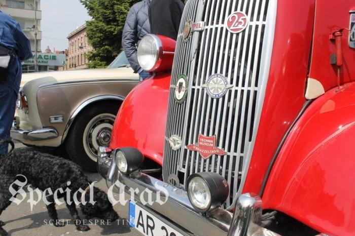 masini retro la Arad 2017 (78)