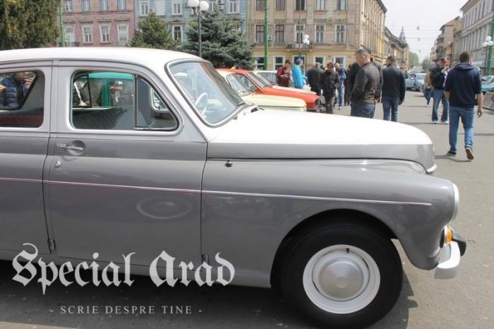 masini retro la Arad 2017 (79)