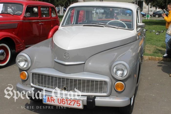 masini retro la Arad 2017 (83)
