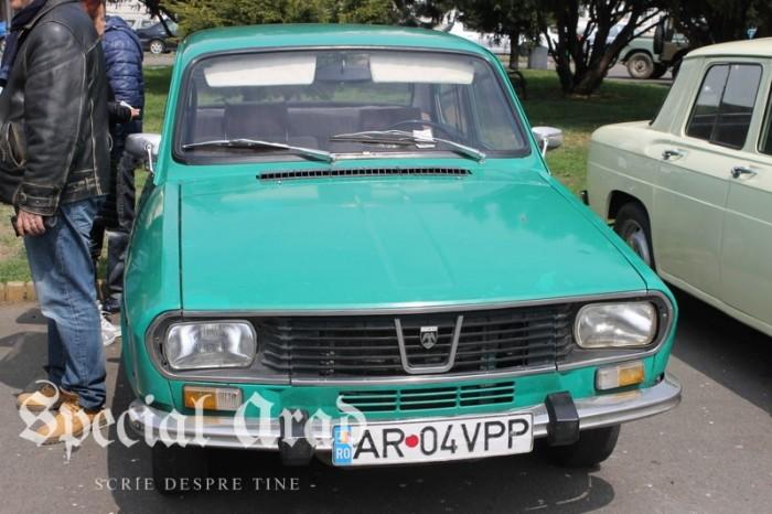 masini retro la Arad 2017 (84)