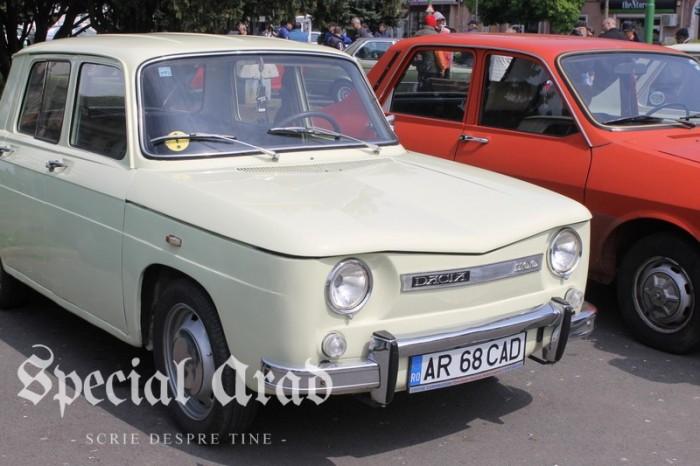 masini retro la Arad 2017 (85)