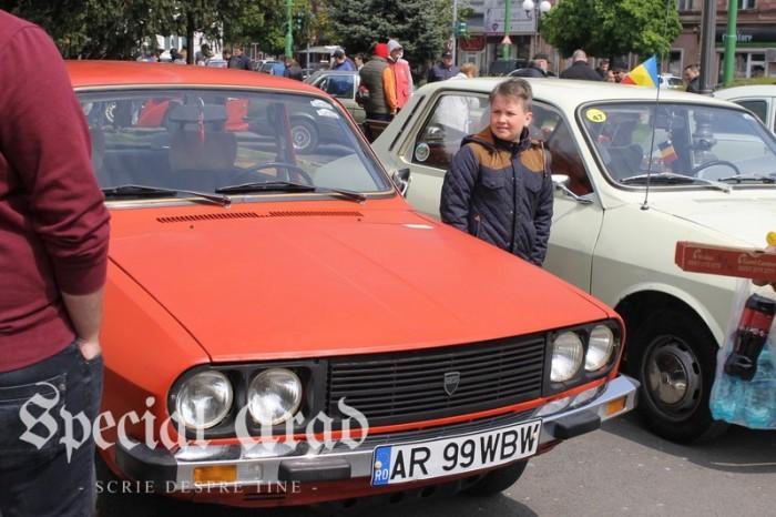 masini retro la Arad 2017 (86)