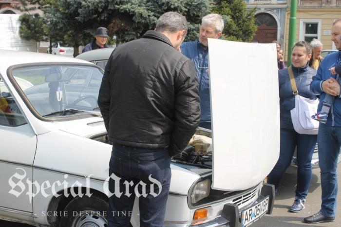 masini retro la Arad 2017 (87)