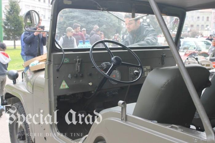 masini retro la Arad 2017 (90)