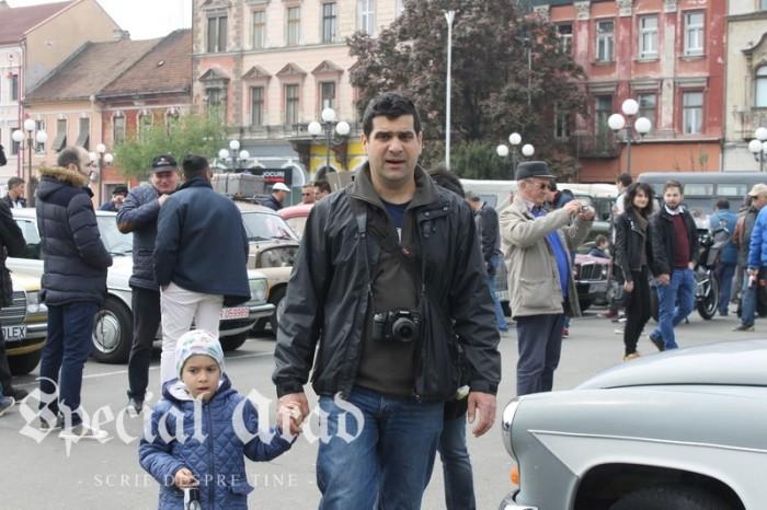 masini retro la Arad 2017 (95)