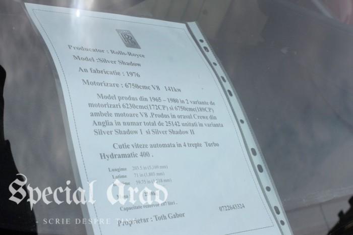 masini retro la Arad 2017 (98)