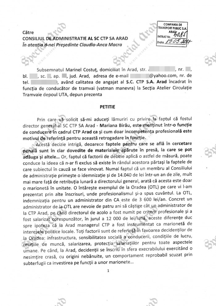2017.05.19 Petitie CA CTP 1-1