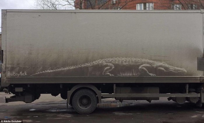 3F533ED900000578-4425332-Nikita_Golubev_has_been_painstakingly_drawing_on_dusty_parked_ve-m-41_1492612057689