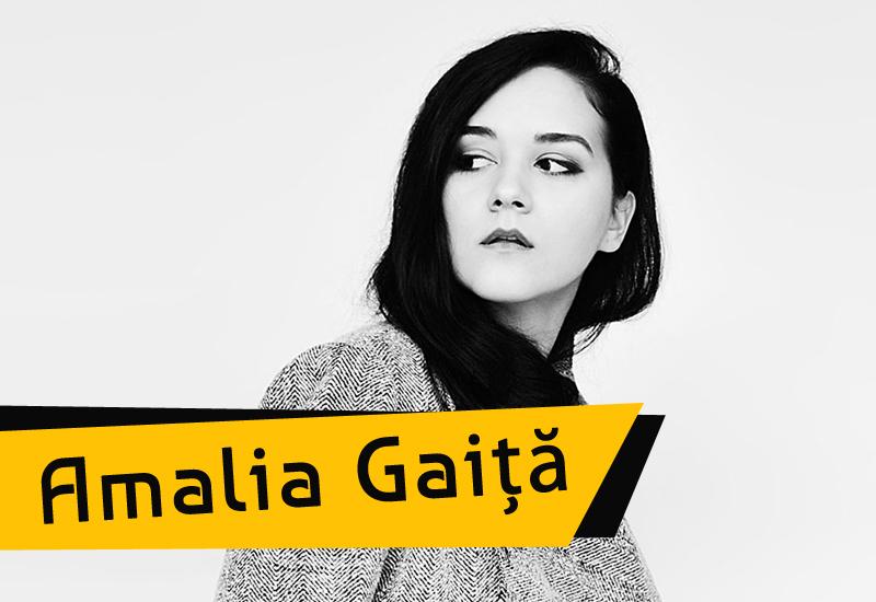 AMALIA GAITA