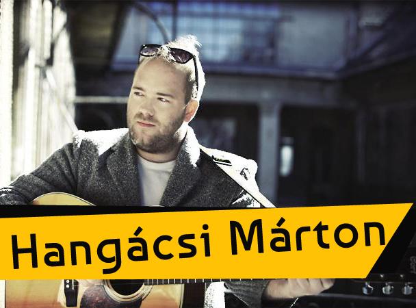 Hangácsi Márton