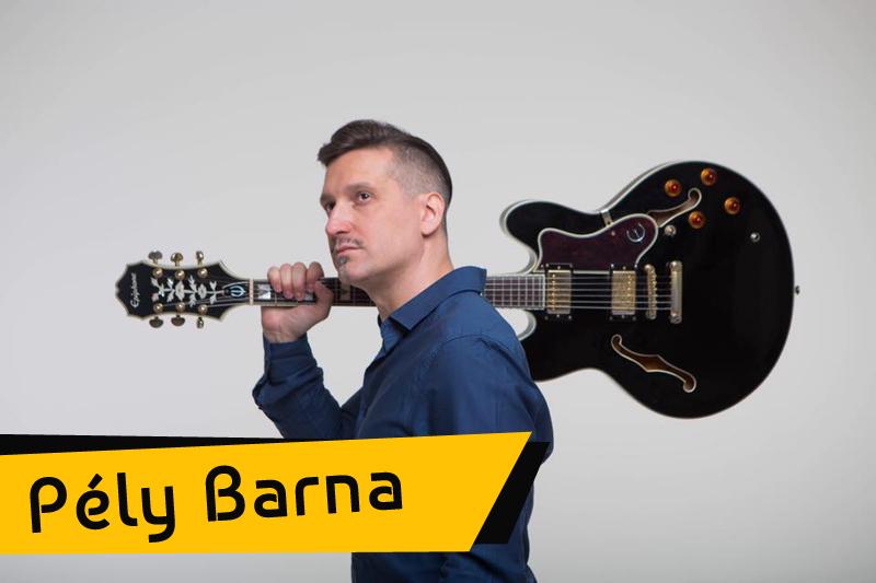 Pély Barna