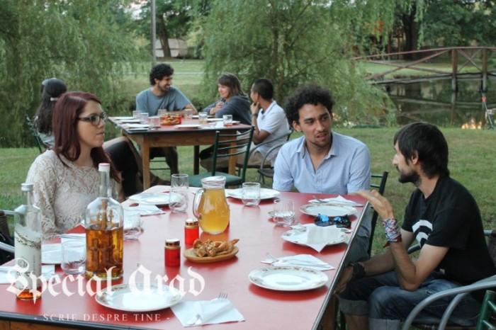 Aristoteles Workshop la Bata (7)