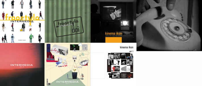 kinema ikon publications