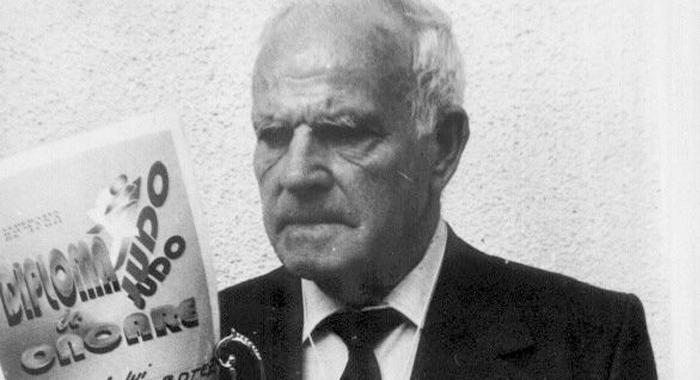 maestrul Mihai Botez