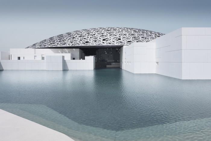 1._Louvre_Abu_Dhabi._Photo_Courtesy_Mohamed_Somji