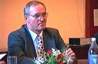 Emil Putin
