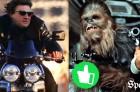 Zoli Lovas in Mission Impossible si ca Han Solo in Star Wars
