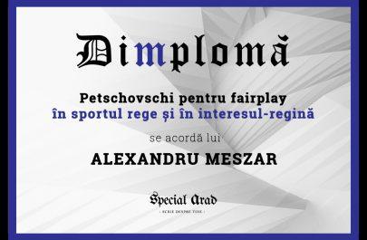 DIMPLOMA MESZAR