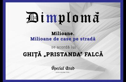 DIMPLOMA PRISTANDA