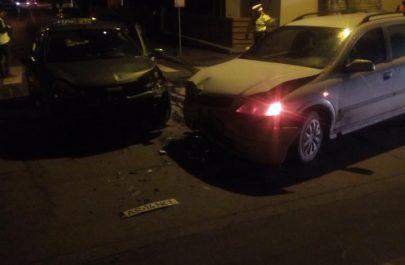 accident praporgescu
