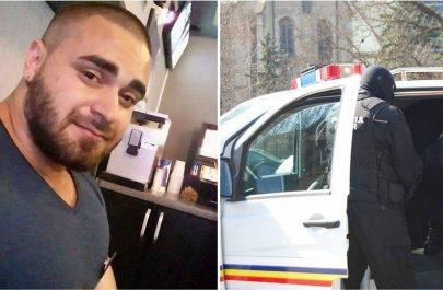 Doi bodyguarzi de la Dey Protection au fost reținuți aseară de polițiștii din Arad. Unul dintre ei e fost rugbist